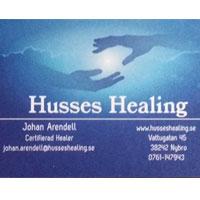 Husses healing