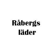 Råbergs läder